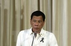 Le président philippin en Russie pour renforcer les liens bilatéraux