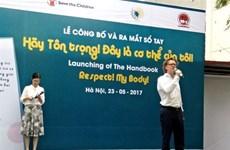 Respect ! my body ! : Pour mieux protéger les enfants