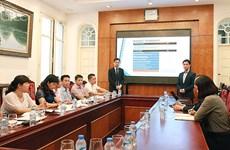 L'Association sud-coréenne des casinos souhaite une coopération avec le Vietnam