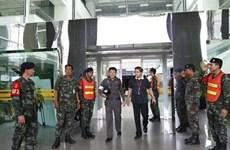 Attentat dans un hôpital militaire de Bangkok : la Thaïlande arrête 50 suspects