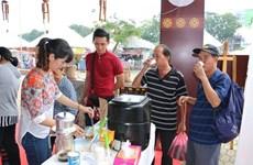 Rendez-vous attendu à Coffee Expo Vietnam 2017