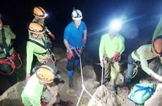 Nouveau circuit de découverte de la grotte Son Doong