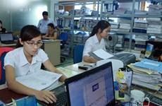 Création d'une encyclopédie vietnamienne numérique