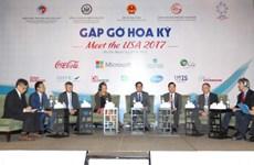 Promouvoir les liens commerciaux Vietnam - Etats-Unis