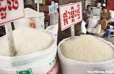 Cambodge : les exportations de riz en hausse de 10%