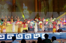 Ouverture du Festival maritime de Nha Trang-Khanh Hoa 2017