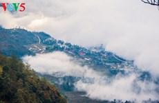 Nord-Ouest nuageux : un petit coin de paradis sur terre