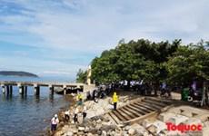 Cù Lao Chàm : en écho à la Journée mondiale de l'océan