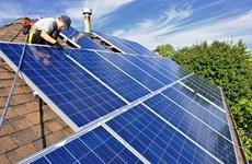 Binh Thuan possède un grand potentiel pour le développement de l'énergie solaire
