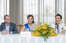 Le premier salon de services de mariage sur la plage au Vietnam prévu à Dà Nang