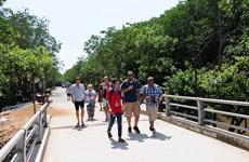 Le tourisme représente 11% du PIB de Ho Chi Minh-Ville