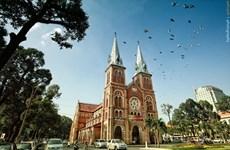Les belles églises du Vietnam