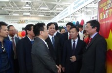Renforcer la coopération entre Ninh Thuân et Koursk (Russie)