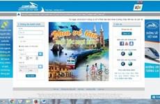 Du train à la route sur le système de billetterie électronique