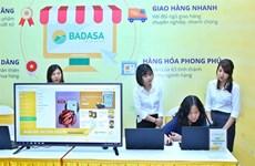 La platforme d'e-commerce Badasa fournit 20.000 produits régionaux