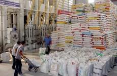 Le Vietnam fait don de 5.000 tonnes de riz à Cuba