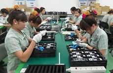 Les exportations nationales de téléphones poursuivent leur essor