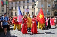Les Tchèques s'intéressent à la culture vietnamienne