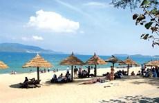 Bai Cháy redéfinit la notion de plage à Quang Ninh