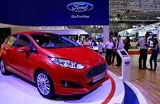 Forte baisse du prix des voitures