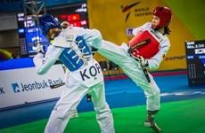 Taekwondo : une Vietnamienne remporte la 1ère médaille d'argent aux Championnats du monde 2017
