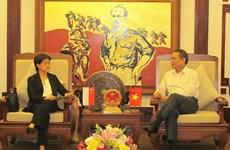 Vietnam - Singapour: coopération renforcée dans les transports et communications