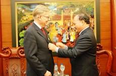 Renforcer la coopération dans la lutte contre les changement climatiques