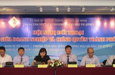 Suppression des difficultés pour les entreprises dans le domaine fiscal à Hô Chi Minh-Ville