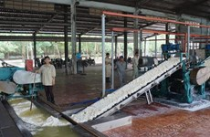 Tay Ninh attire plus de 5 milliards de dollars d'investissement au premier semestre