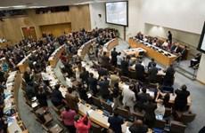Le Vietnam apprécie la signification de l'adoption du traité prohibant des armes nucléaires
