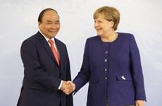 G20 : des politiciens et médias allemands tiennent en haute estime le rôle du Vietnam