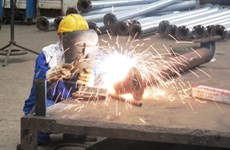 Un chantier naval roumain va recruter 300 travailleurs vietnamiens
