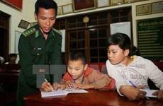 Bientôt le 1er échange d'amitié frontalière entre le Vietnam et le Laos