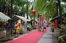 Bientôt la deuxième semaine de la culture et du tourisme de Bên Tre