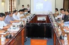 CPG souhaite investir dans la construction d'un hôpital de haute qualité à Binh Dinh