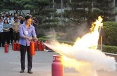 En août, une expo sur les techniques et moyens de prévention et de lutte contre les incendies