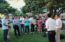 Le Vietnam est le 4e pays ayant les étudiants les plus nombreux en Australie