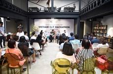 Lancement du concours IoT Hackathon