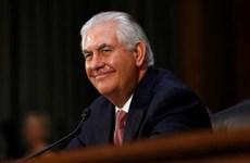 Le secrétaire d'Etat américain visitera trois pays en Asie du Sud-Est