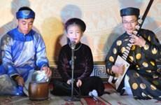 Ouverture du festival de musique folklorique «Hanoï et ses 36 rues»