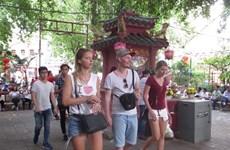 Ho Chi Minh-Ville vise 11 millions de touristes étrangers en 2020