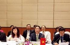 Le Vietnam et l'Indonésie vont renforcer leur coopération multisectorielle