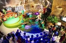 La Journée nationale du Vietnam organisée dans le cadre de la Word Expo 2017 au Kazakhstan