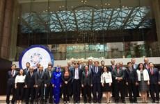 SOM3: le pays hôte de l'APEC 2017 laisse de bonnes impressions