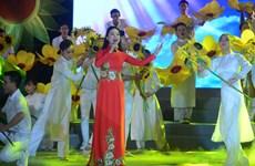 De riches activités culturelle et artistique en l'honneur de la Fête nationale