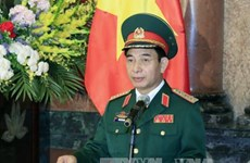 Le Vietnam à la 20e conférence des commandants de la défense d'Asie-Pacifique au Canada