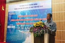ASEAN : le Vietnam préside l'exercice de cybersécurité ACID 2017