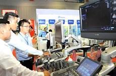 Bientôt l'exposition internationale de médecine du Vietnam
