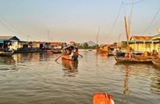 Aquaculture : le Vietnam intensifie la coopération avec le Cambodge