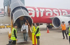 AirAsia ouvre une ligne directe entre Khanh Hoa et Kuala Lumpur (Malaisie)
